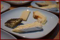 Vier Käse