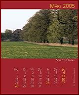 Dresden Kalender 2005