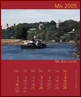 Dresden Kalender 2005