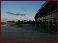 Kongresszentrum von Dresden